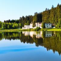 Resort Luna Vysočina
