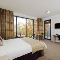 Carlton Lygon Lodge, hotel in Carlton, Melbourne