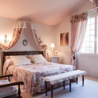 LE REFUGE DU PEINTRE Chambres d'hôtes proche St Emilion