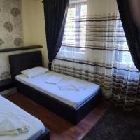 HOTEL INTIM CALARASI, hotel din Călărași