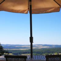 Geschmackvolle Ferienwohnung am Ahrsteig, Hotel in Aremberg