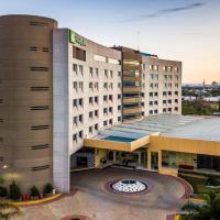 Holiday Inn Puebla Finsa, an IHG Hotel