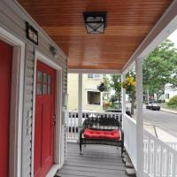 3 Bdrm Apt - Somerville with Easy Access to Boston and Cambridge