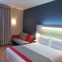 Holiday Inn Express Sant Cugat, hotel en Sant Cugat del Vallès