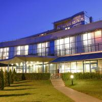 Bellevue Park Hotel Riga with FREE Parking