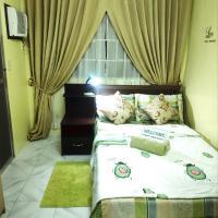 Blendz Apartment, hotel in Manila