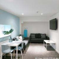 En Suite Rooms & Apartments, NEWCASTLE CITY CENTRE - SK