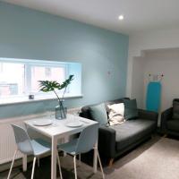 En Suite Rooms & Apartments, NEWCASTLE CITY CENTRE - SK