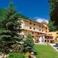 Leo Hotel, hotel in Leonessa