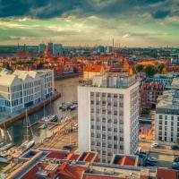 Marina Club Hotel Old Town – hotel w Gdańsku