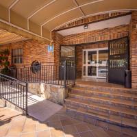 Hostal El Cruce, hotel a Paracuellos de Jarama
