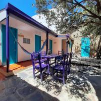 Hostal Casa del Arbol, hotel in Zipaquirá
