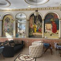 Sirkeci İstanbul Best Hotel