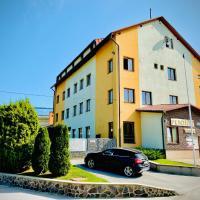Penzión DOMES, Hotel in Čadca