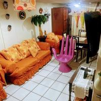 Casa Completa con 2 habitaciones Comodidad Tranquilidad