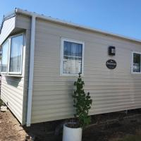 Winchelsea cove, at WInchelsea sands holiday park
