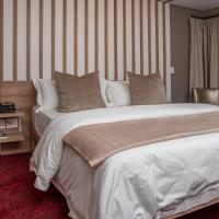 LOCH LOGAN HOTEL, hotel in Bloemfontein