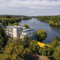 Seminaris Hotel Potsdam Griebnitzsee