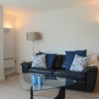 Modern And Cozy Borough Apartment
