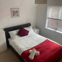 Beautiful 1 bedroom flat in Reading