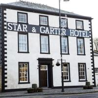 The Star and Garter Hotel, hotel in Linlithgow