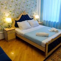 Sanapiro Hotel, hotel in Kutaisi