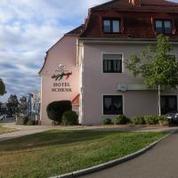 Hotel Schenk, отель в городе Пирмазенс