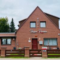 Hotel Pension Pamina
