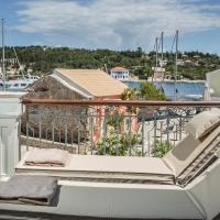Balhambra Suites - Adults Only, hotel in Fiskardo