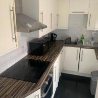 Brand New 1 Bedroom flat in Reading