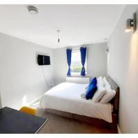 Oxley Comfy House - Central Milton Keynes