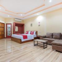 OYO 75331 Hareeya Hotel، فندق في شاطئ ناتاي