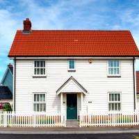Swallows Sea Cottage