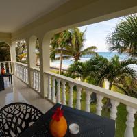 Villa Bella, hotel in Mahe