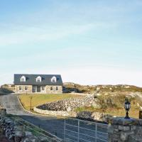 Cnocan Na Cuaig Carraroe by Trident Holiday Homes, hotel in Carraroe