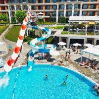 Premier Fort Club Hotel - Full Board, hotel in Sunny Beach