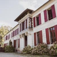 La Maison de l'Arche - Demeure en bord de Dordogne
