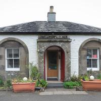 The Lodge House Callander