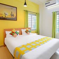 POP TAVERN, hotel near Thiruvananthapuram International Airport - TRV, Trivandrum