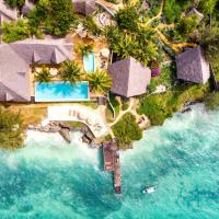 Sunshine Marine Lodge, hotel in Matemwe