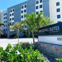 SpringHill Suites by Marriott Cape Canaveral Cocoa Beach