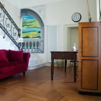Residenza delle Grazie, hotel a Miglionico