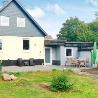 Holiday home Aakirkeby X