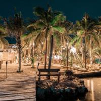 Nomads Hotel & Beachclub, hotel en Isla Mujeres
