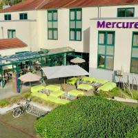 Mercure Tagungs- & Landhotel Krefeld, hotel in Krefeld