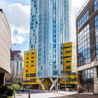 Novotel London Canary Wharf