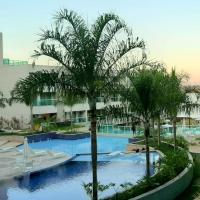 Brisas do Lago - Apartamento 6, hotel in Brasília