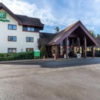 Holiday Inn Hemel Hempstead M1, Jct. 8, an IHG Hotel, hotel in Hemel Hempstead