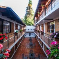 Capital O Hotel Rincon Soñado, hotel en Valle de Bravo