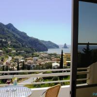Panorama Hotel, hôtel à Agios Gordios